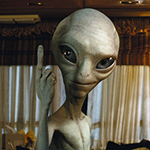 Виды инопланетян