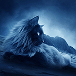 Кошка мистика