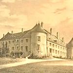 Тайны старого замка Вильмолен